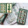 Needlepoint glasses case kit