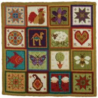 Patchwork Designs