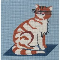 Needlepoint kit or canvas