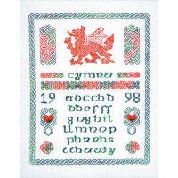 Celtic Wales Sampler