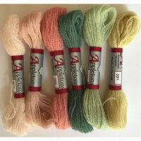 Appleton Crewel 2ply Wool – Skeins