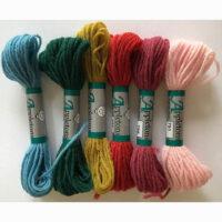 Appleton Tapestry 4ply Wool - Skeins