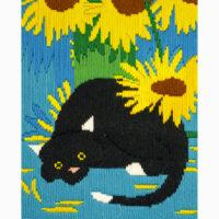 Long stitch kit