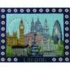 London Needlepoint Kit